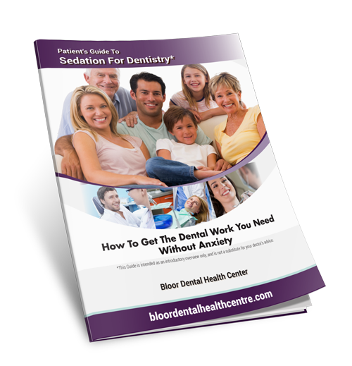 Download Our Free Guide to Sedation Dentistry!